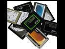 Parhaat SSD-asemat: Heinäkuu 2012