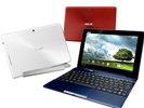 Testiss� Asus Transformer Pad TF300T