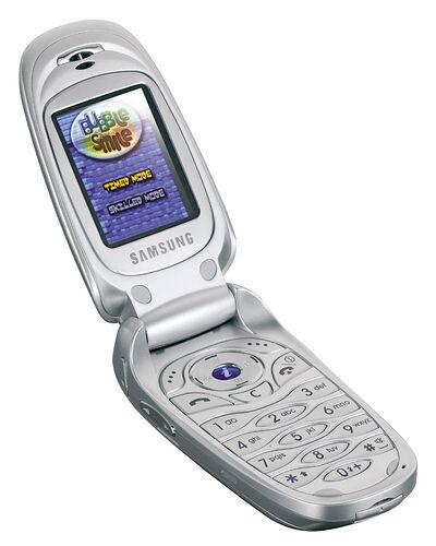 Puhelimet Samsung