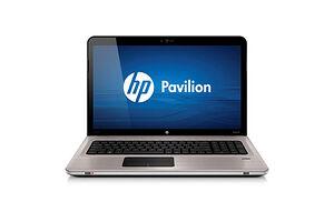 HP Pavilion dv7-4060eo
