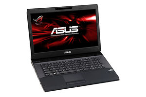 Asus G73SW-TZ134V