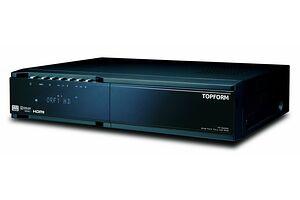 Topform TF-5220 500GB