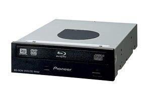 Pioneer BDC-2202