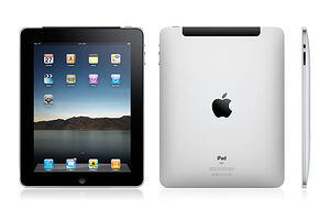 Apple iPad 3 (64GB / WiFi) Valkoinen