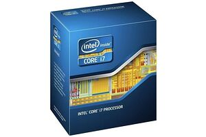 Intel Core i7-3770S (Ivy Bridge)