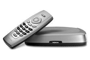 Nokia Mediamaster 120C
