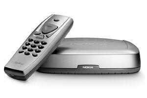 Nokia Mediamaster 110T