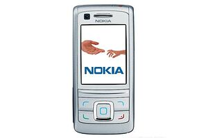 Nokia 6280