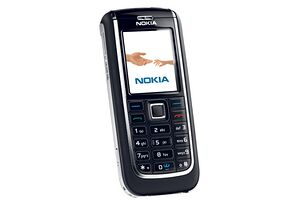 Nokia 6151