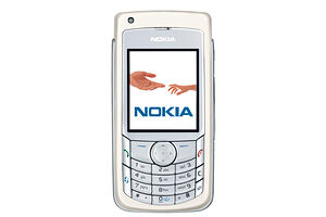 Nokia 6681