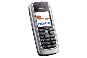 Nokia 6021