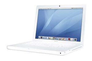 Apple MacBook MB061/A
