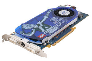 Sapphire RADEON X1950 Pro (256MB GDDR3 / PCIe)