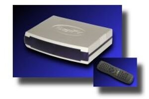 Nebula DigiTV USB - DVB-T