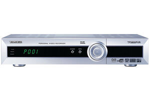 Topfield TF-5800PVR (80GB)