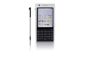 Sony Ericsson P1i