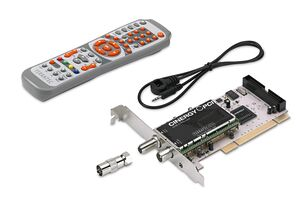 Terratec Cinergy C DVB-C HD