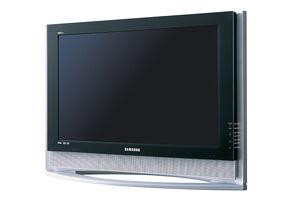 Samsung LW-32A33W