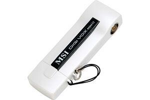 MSI digivox mini 2 (v3.0) usb