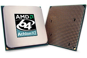 AMD Athlon 64 X2 5000+ (G2, Black Edition, 65 W)