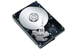 Seagate Barracuda 7200.10 ST3250310AS