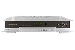 ProCaster PVR-6250T