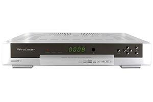ProCaster PVR-6250T