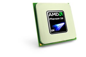 AMD Phenom X4 9550