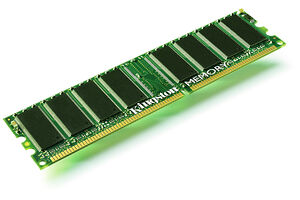 Kingston 128MB SDRAM original PC-100