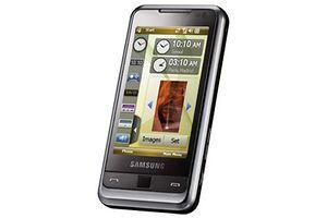 Samsung Omnia SGH-i900