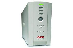 APC Back-UPS CS 500