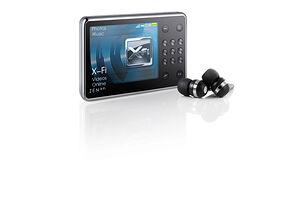 Creative Zen X-FI 16GB
