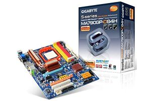 Gigabyte GA-MA790GP-DS4H