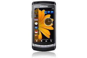 Samsung i8910 Omnia HD 8GB
