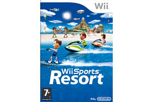 Wii Sports Resort (Wii)