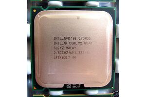 Intel Core 2 Quad Q9505S