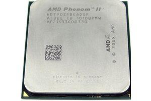 AMD Phenom II X6 1090T