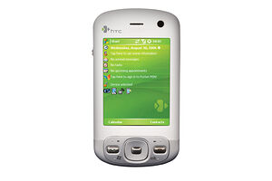 HTC P3600