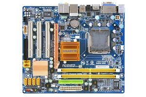 Gigabyte GA-EG41M-S2H