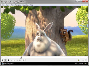 Media Player Classic Home Cinema (32-bit)