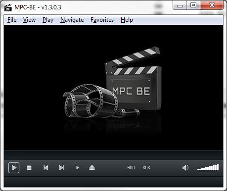 Download Media Player Classic Be Portable V1 4 5 Open