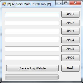 скачать Android Multi Tool - фото 10