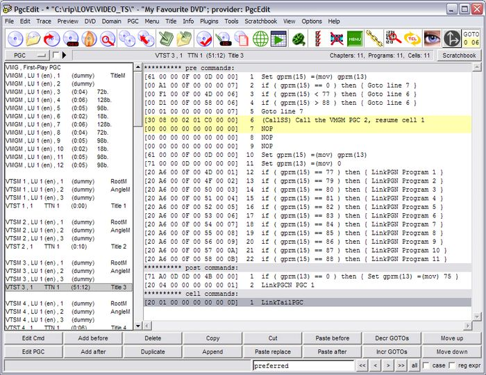 Download do lc iso creator 11
