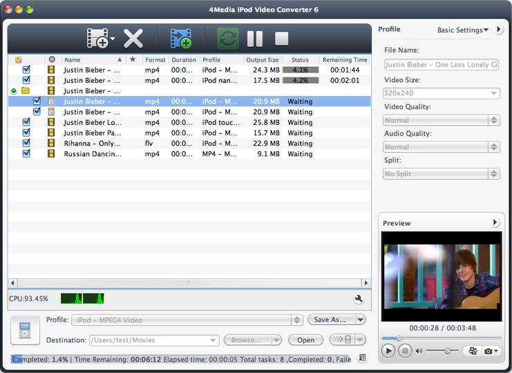 Aunsoft Video Converter - Convert TiVo,.