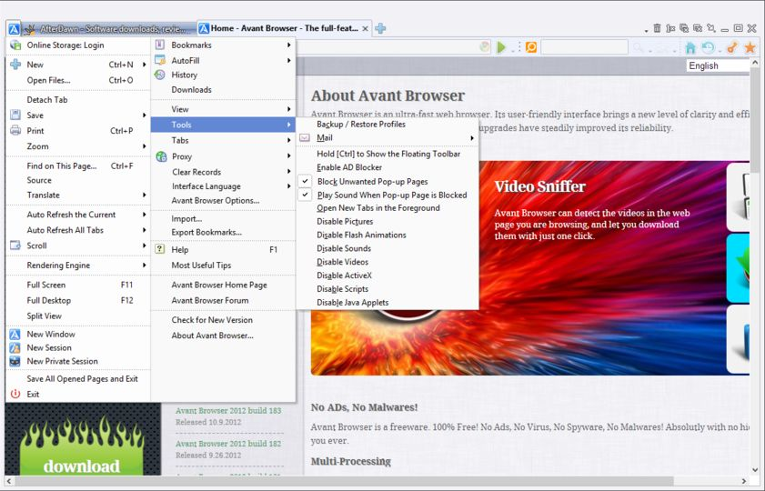 Vista Browser - Free downloads and reviews - CNET Download.com