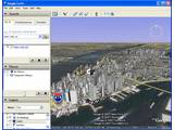 Google Earth v4.0.2737