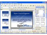 OpenOffice.org for Mac OS X (Intel) v3.0.0 Beta 2 RC 1