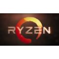 AMD esitteli neljä keskihintaista Ryzen-prosessoria