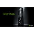 Nvidian uusi superohjain: Titan Xp