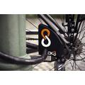 Nyt Kickstarter-projekt vil revolutionere cykellåsen med notifikationer, alarm og GPS